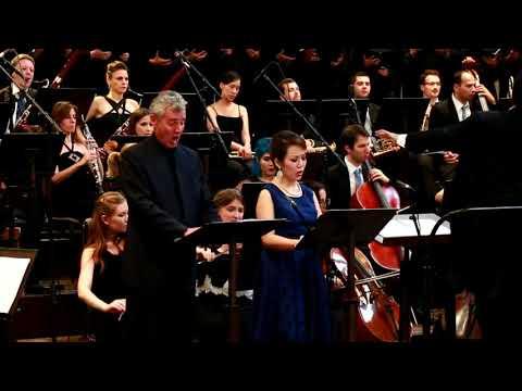 World Premiere - Die Wildrose composed by Peter Ritzen
