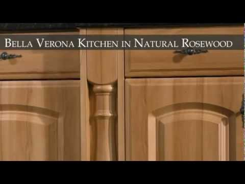 Bella Verona - Fitted kitchens and Kitchen replacement Doors