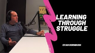 Learning through Struggle   The Cybrary Podcast