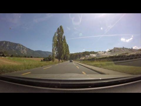 [Roadtrip 2 #55 - Switzerland] Route d'Annecy, Canton de Genève