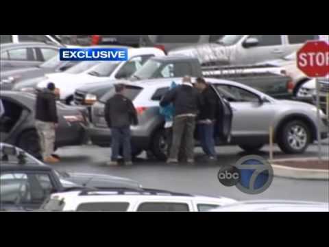 raw-video:-julio-acevedo-surrenders-to-police