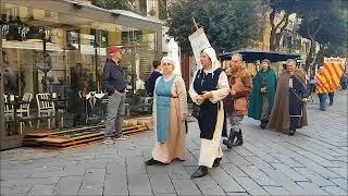 #Savona: manifestazione per lanniversario della scoperta dell'America