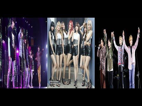 Top 3 Best K-Pop Comebacks In May 2018 - KPOP NEWS 2018