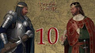 Knights of Honor (Рыцари чести) Золотой мод за Порту [ХАРД] - 10