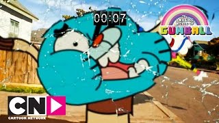 The Amazing World of Gumball  | The Countdown | Cartoon Network