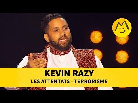 Kevin Razy - Attentats et terrorisme