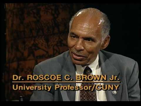 African American Legends: Gregory Weston, Attorney