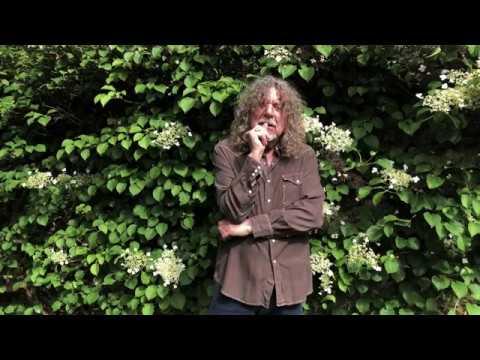 Robert Plant's Favorite John Prine Song - Songwriter's Hall of Fame
