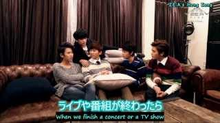 [ENG SUB] THE CLASSIC Behind The Scenes - ZE:A FIVE (FULL VER)