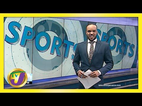 Jamaican Sports News Headlines - May 14 2021