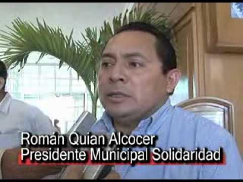 Que investigan a Salvador Rocha