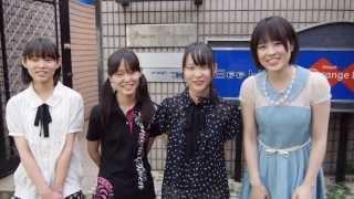"""霞末まりえ 21st Birthday Live """"STAR☆T"""" 2013/ 8/22 (木) 六本木BEEHIV..."""