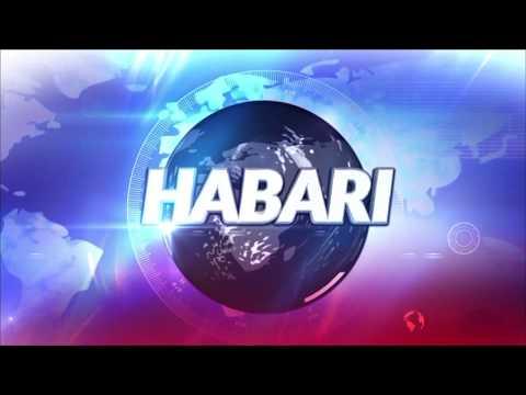 HABARI AZAM TV 14/3/2018