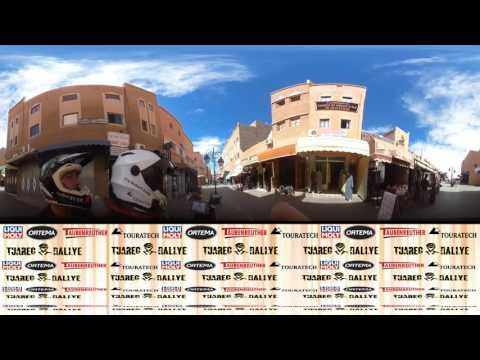 Tuareg Rallye 2016 - Day 0 - 360