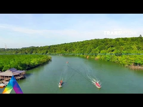MY TRIP MY ADVENTURE 10 JANUARI 2016 - Bongkar Keindahan Pulau Bintan Part 1/5