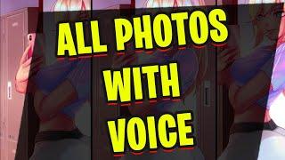 Hot Gym All Photos wth Voice Girls screenshot 2
