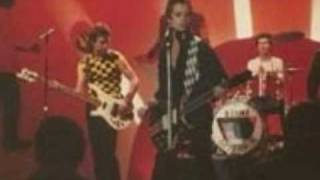 The Vapors - Sixty Second Interval