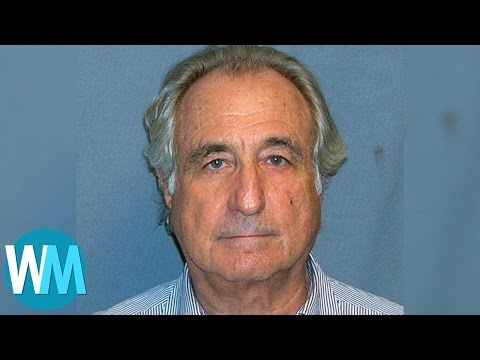 Top 10 CEOs Whose Crimes Sent Them to JAIL