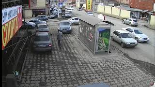 DS-T500 3.6mm День Авто Люди Госномер 21-23 Метров