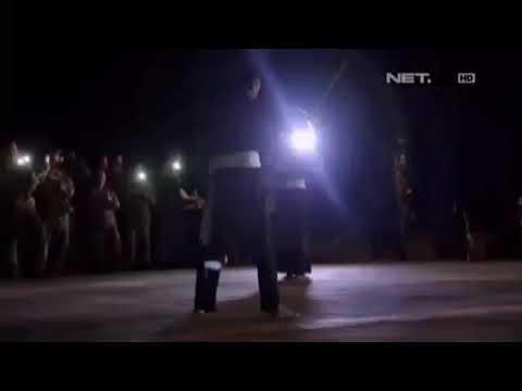 PSHT JOSH!!! NKRI HARGA MATI!!! BRAVO TNI