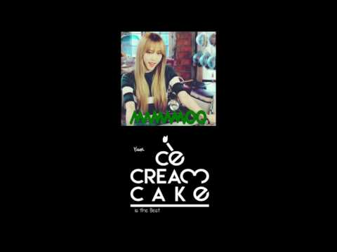 Ice Cream And Cake Commercial Lyrics