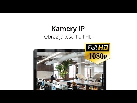 Kamery IP - przegląd kamer do monitoringu