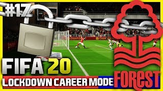 FIFA 20 | Lockdown Career Mode | #17 | Season Finale: Promotion Or Playoffs?