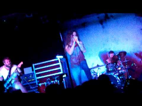 """Underoath Grand Rapids 7/26/11 """"Vacant Mouth"""""""