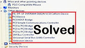 How to Fix PCI Simple Communications Controller Driver Error