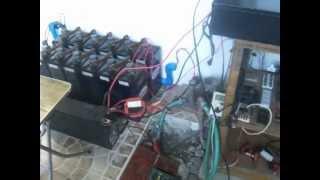 CDR-King 600 watts