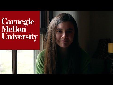 Freshman Fall @ Carnegie Mellon University