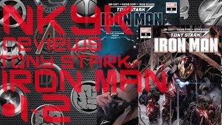 видео Слот Iron Man 2 – Знакомьтесь, Железный Человек 2