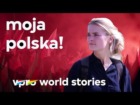 Moja Polska! series