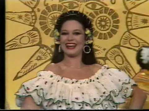 Teresa Rabal - canción mejicana