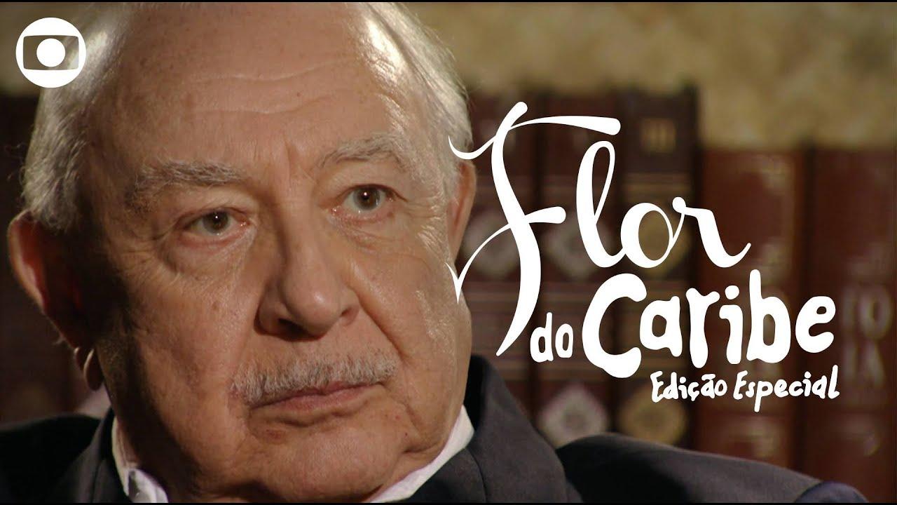 Flor do Caribe: capítulo 113, sexta, 8 de janeiro, na Globo