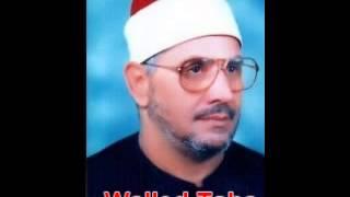 الشيخ الشحات محمد أنور رائعة من روائع الانعام إن الله فالق الحب والنوى رائع ممتاز