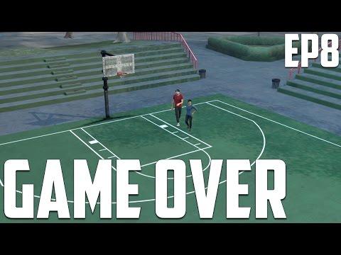 GAME OVER   Canijo en NBA 2K16 (Ep 8)