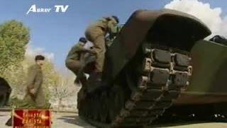 Zırhlı Birlikler Okulu ve Eğitim Tümen Komutanlığı « Asker.TV
