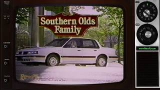 1988 - Southern Olds Family - Oldsmobile XC Cutlass Ciera - We Are Family by RetroTy: The Pulse of Nostalgia