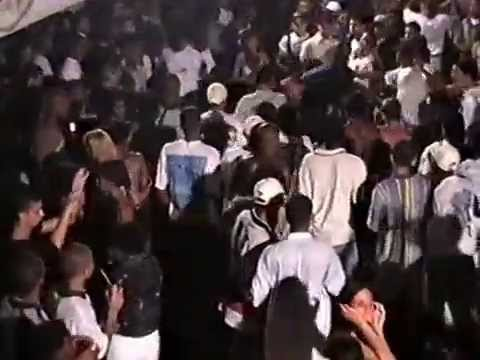 CASH BOX  Clube dos Democráticos 1998 Valença RJ
