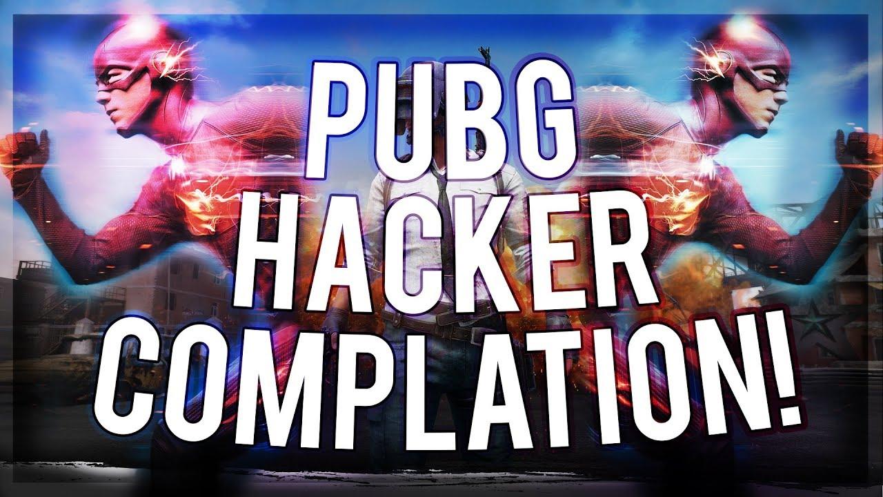 Pubg Hacking Compilation Speed Aim Hacks Pubg Highlights