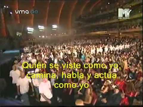eminem-the real slim shady   the way i am subtitulado [live at mtv 2000].flv