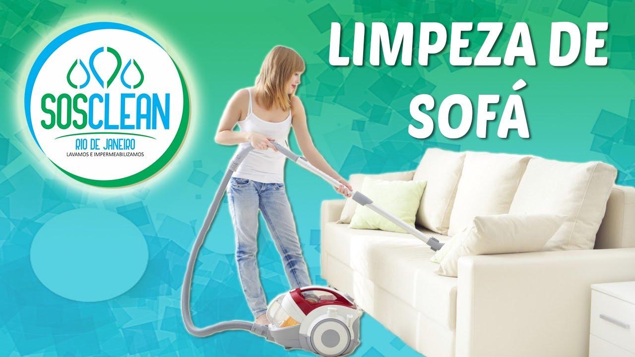 Download Depoimento Arthur Aguiar | Limpeza de Sofá - SOS Clean RJ