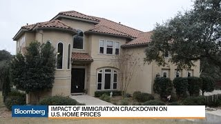 How Will Immigration Crackdown Impact Housing Market?