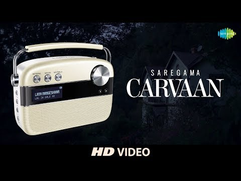 Saregama Carvaan - the Perfect Gift | Brand Film | Dir: Amit Sharma - Chrome Pictures