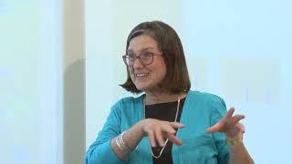 "Miami Book Fair 2018 - Meri-Jane Rochelson ""Eli's Story: A Twentieth-Century Jewish Life"""