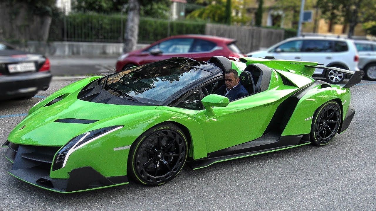 8 Great And Rare Supercars - YouTube |Rare Supercars