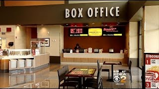 Long-Awaited Theater About To Open In McCandless