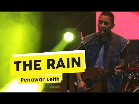 [HD] The Rain - Penawar Letih (Live at MAKERFEST 2018, Yogyakarta)
