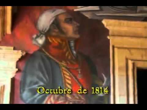 Mexican Independence Movement